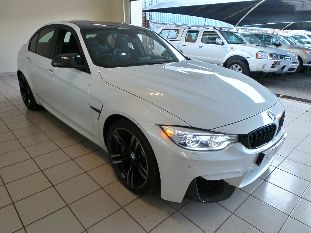 Bmw M3 Msport Dct F80 Primo Executive Cars